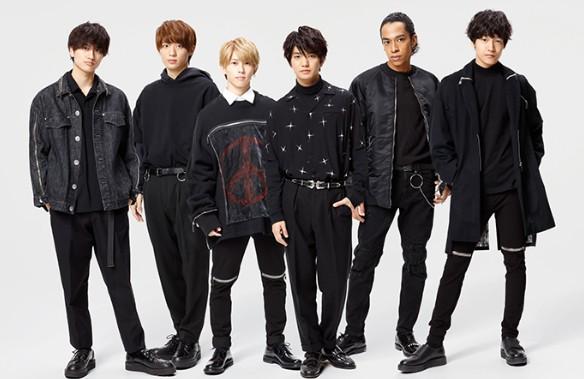 Aえ!group(関西ジャニーズJr.)